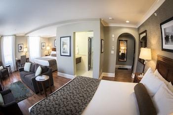 Hotel - Hume Hotel & Spa