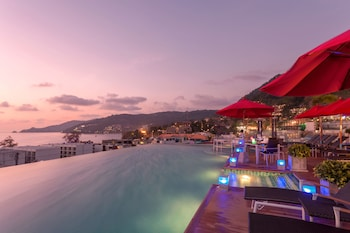 The Charm Resort Phuket - Featured Image