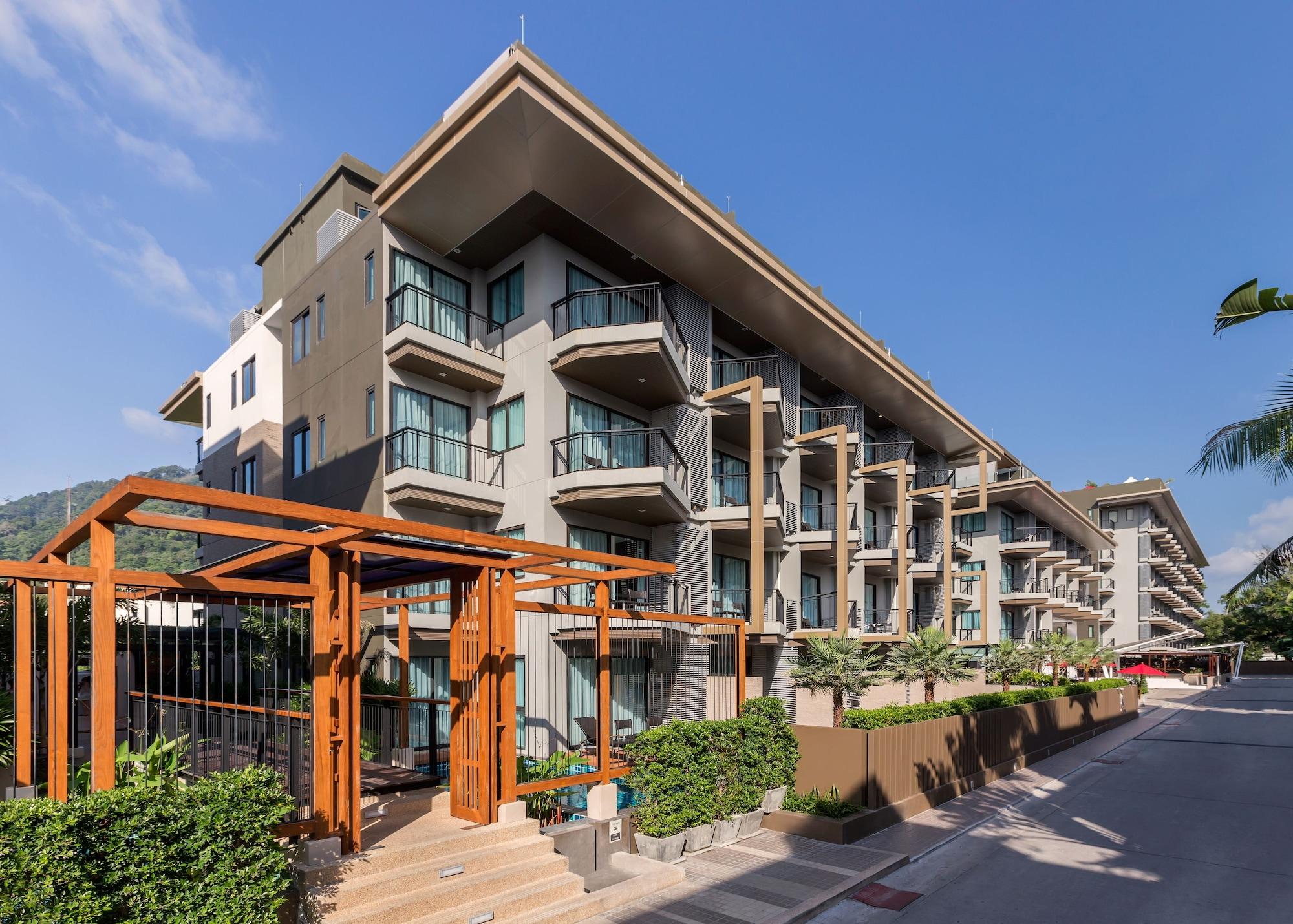 The Charm Resort Phuket, Pulau Phuket