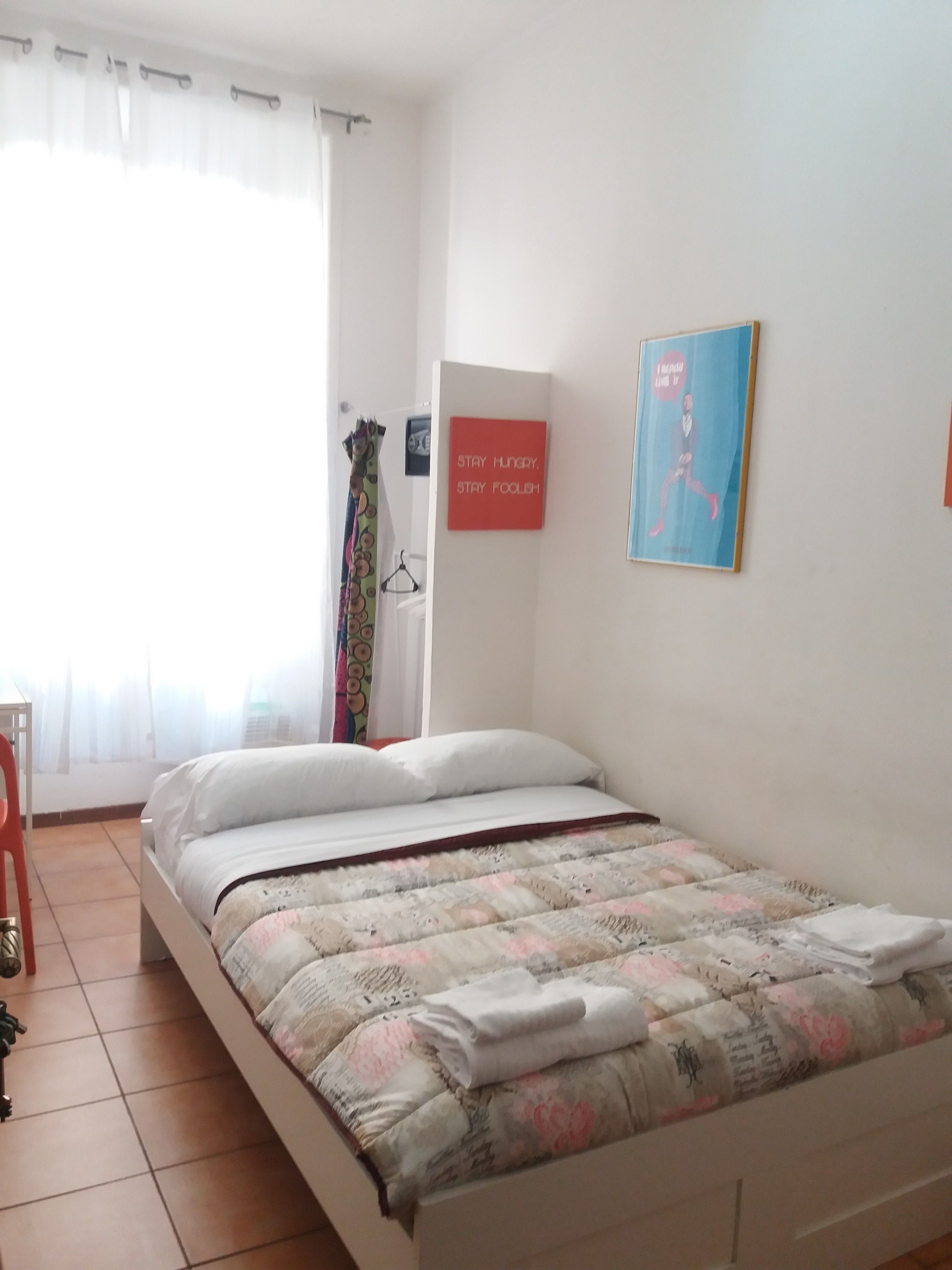 Meltin Rome Guesthouse