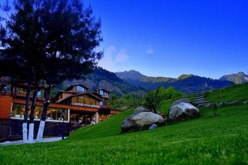 Hotel Pine Spring, Anantnag