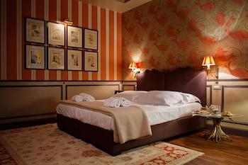 Hotel - Residenza Borsari
