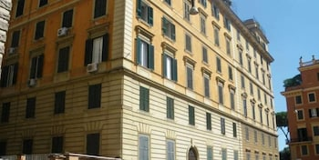 Hotel - Hotel Marvi