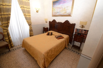 Hotel - Trevispagna