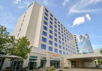 Hotel - Hilton Dallas/Plano Granite Park