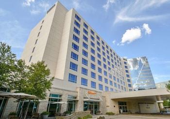 Hotel - Hilton Dallas/Plano Granite Park
