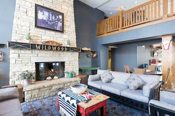 Hotel - Wildwood Lodge