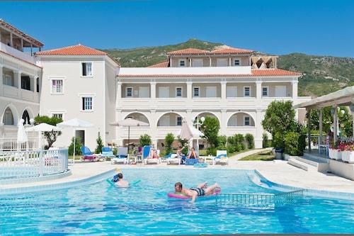. Klelia Beach Hotel - All Inclusive