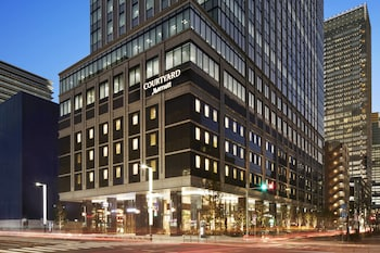 Hotel - Courtyard by Marriott Tokyo Station