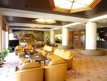 MIYAJIMA SEASIDE HOTEL Lobby