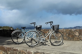 MIYAJIMA SEASIDE HOTEL Bicycling
