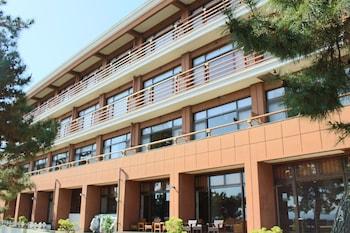 MIYAJIMA SEASIDE HOTEL Front of Property