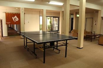 MIYAJIMA SEASIDE HOTEL Sports Facility