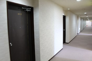MIYAJIMA SEASIDE HOTEL Interior Entrance