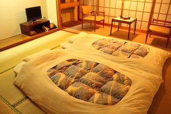 MIYAJIMA SEASIDE HOTEL Room