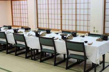 MIYAJIMA SEASIDE HOTEL Dining