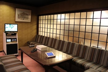 MIYAJIMA SEASIDE HOTEL Karaoke Room