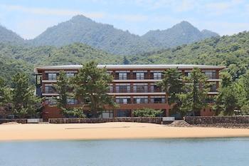 宮島シーサイド ホテル