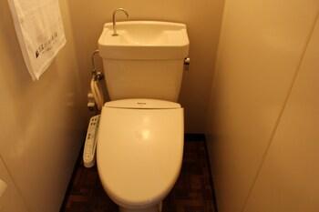 MIYAJIMA SEASIDE HOTEL Bathroom