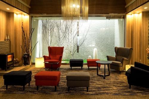 . Hotel AreaOne Obihiro