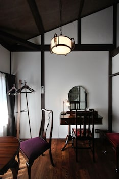 GEPPAKUAN MACHIYA RESIDENCE INN Room