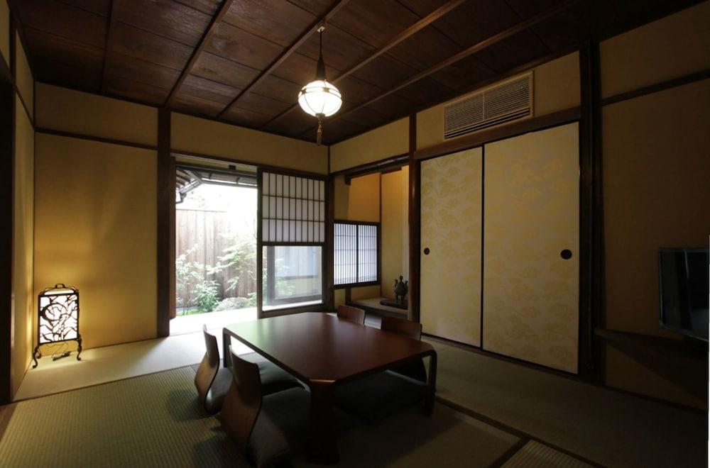 粟田げっぱく庵 町家レジデンスイン