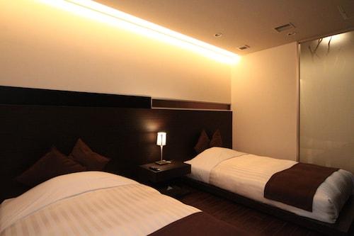 Hotel Naturwald Furano, Furano