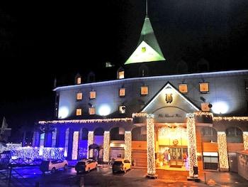 ホテルナトゥールヴァルト富良野