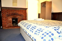 Economy Double Room, Shared Bathroom (near by properties, no WiFi in rooms)