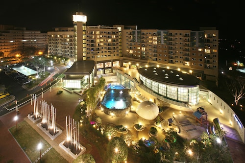 . Hanwha Resort Gyeongju