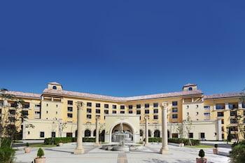 ハンファ リゾート ソラク ソラノ