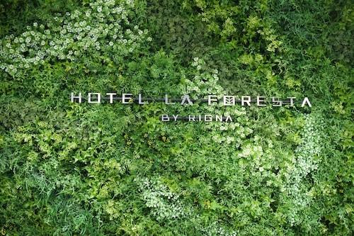 HOTEL LA FORESTA BY RIGNA, Fukuoka
