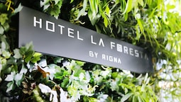 HOTEL LA FORESTA BY RIGNA
