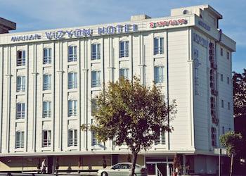 Hotel - Avcılar Vizyon Hotel