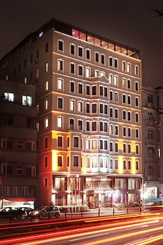 Hotel - Grand Hotel Haliç