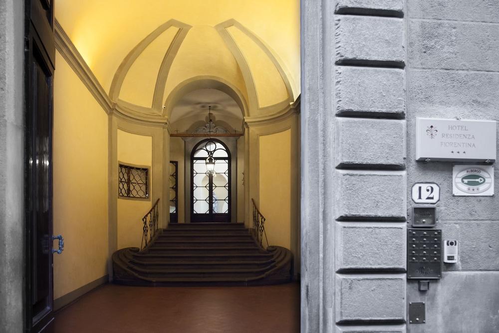 ラ レシデンツァ フィオレンティーナ
