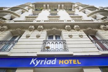 Hotel - Kyriad Paris 18 - Porte de Clignancourt - Montmartre