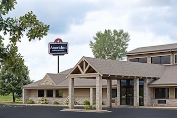 AmericInn by Wyndham Tomah photo