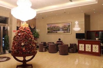 GreenTree Inn Yiwu International Trade City Traders Hotel