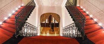 ホテル イラン