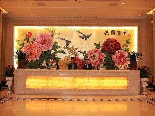 GreenTree Huainan Tianjiaan Square Guangchang road Hotel, Huainan