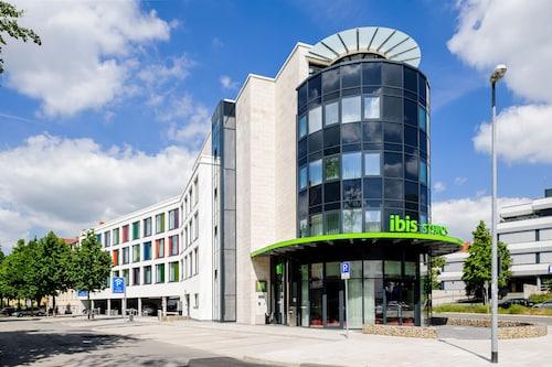 . Hotel ibis Styles Hildesheim