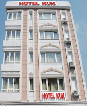 Hotel - Hotel Kuk