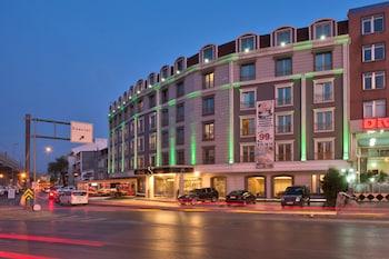 Hotel - Grand S Hotel