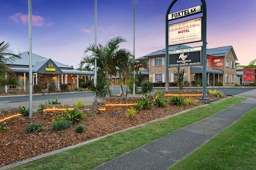 __{offers.Best_flights}__ Coopers Colonial Motel