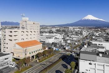 アパホテル〈富士中央〉