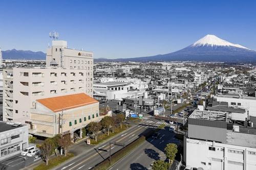 . APA Hotel Fuji-Chuo