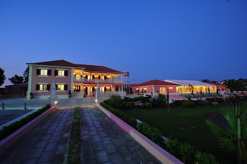 Hotel - Quinta de Santa Maria