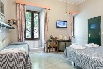 A Roma San Pietro Best Bed B&B