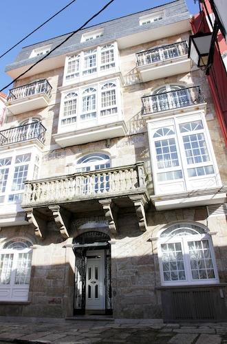 Hotel LARRY, A Coruña